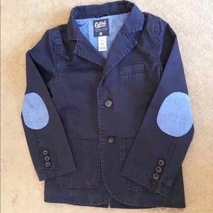OshKosh Size 5 Blazer